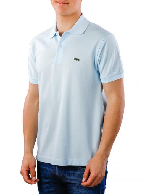 Lacoste Polo Shirt short Sleeves ruisseau