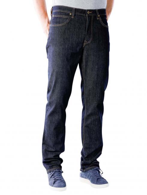Lee Brooklyn Jeans Straight Stretch rinse