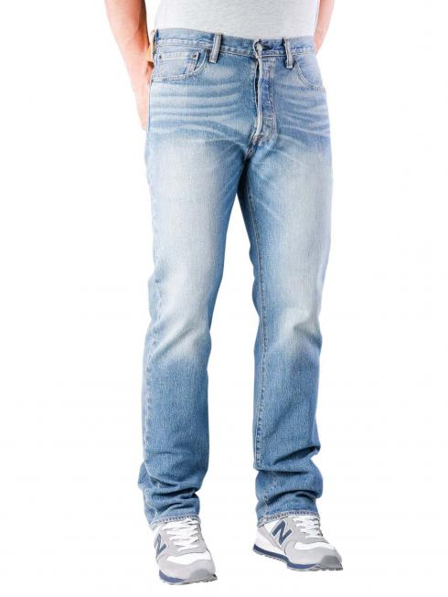 Levi\'s 501 Jeans the ben stretch