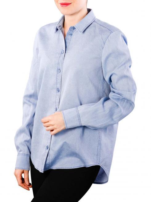 Marc O\'Polo Long Sleeve Shirt pastel sky