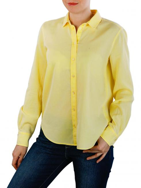Marc O\'Polo Long Sleeve Shirt sunshine haze