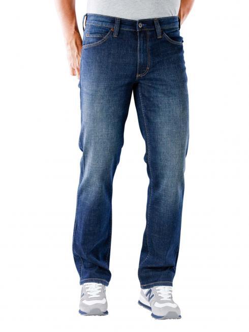 Mustang Tramper Jeans Straight denim blue