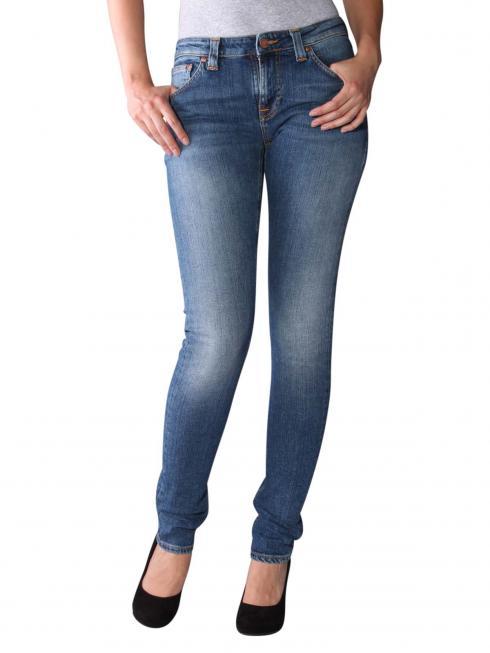 75edcbd3469929 Fast Delivery | Nudie Jeans Skinny Lin easy strikey ... - McJeans.ch