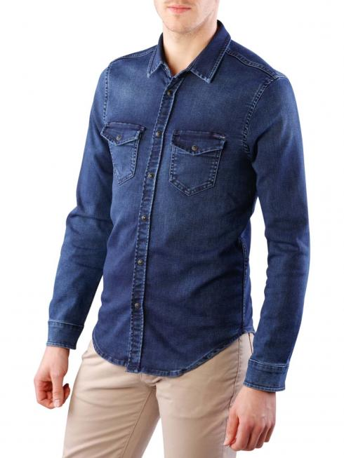 Pepe Jeans Jepson Shirt Denim