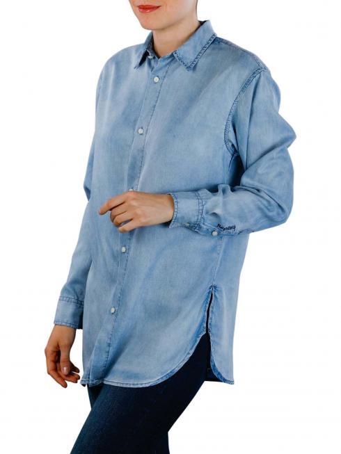 Replay Shirt Tencell 009