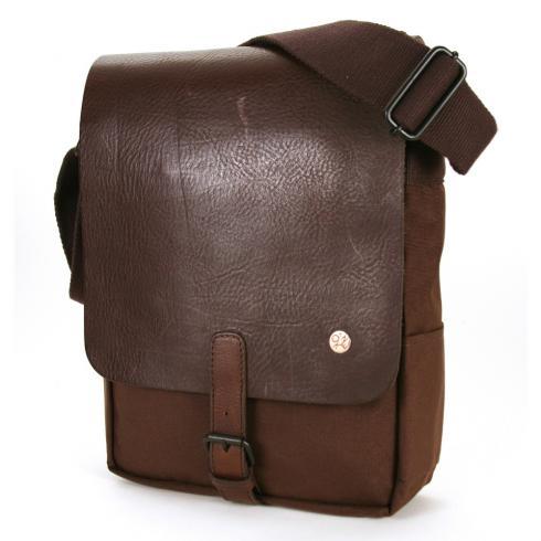 Nassau Leather File Case