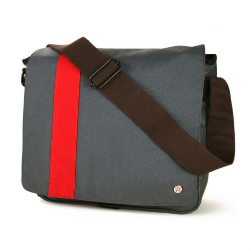 Astor Bag W/ Stripe (MD)