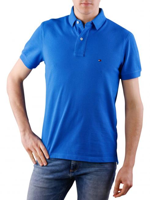 Tommy Hilfiger Polo Knit nautical blue
