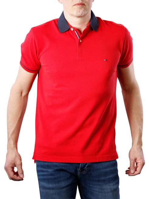 Tommy Hilfiger 1985 Regular Polo haute red