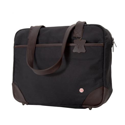 Hudson Wax Tote Bag