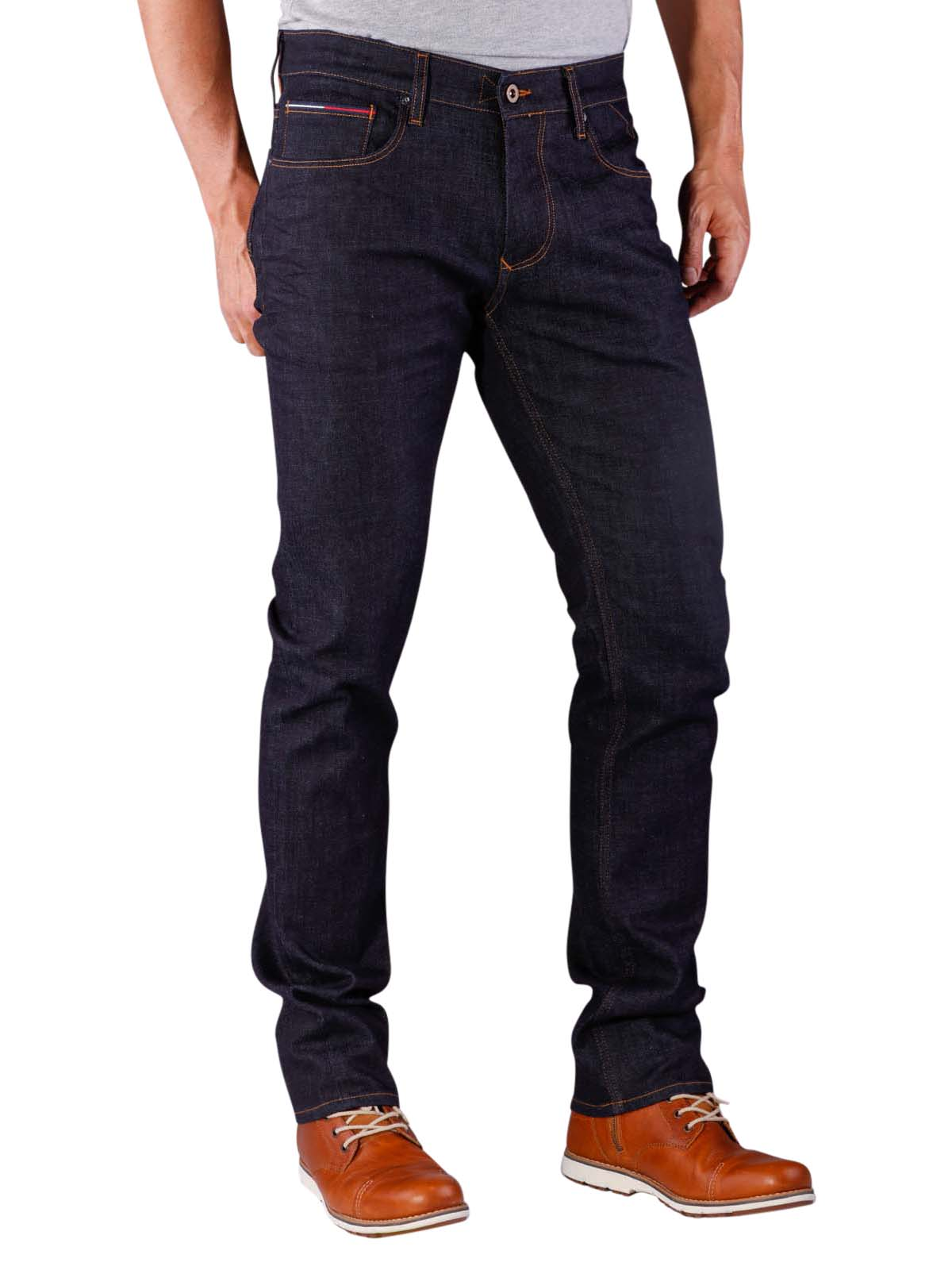 89ee20750 McJeans.ch - Fast Delivery | Tommy Jeans Ryan Original Straight rinse  comfort | Free Shipping - Free Returns