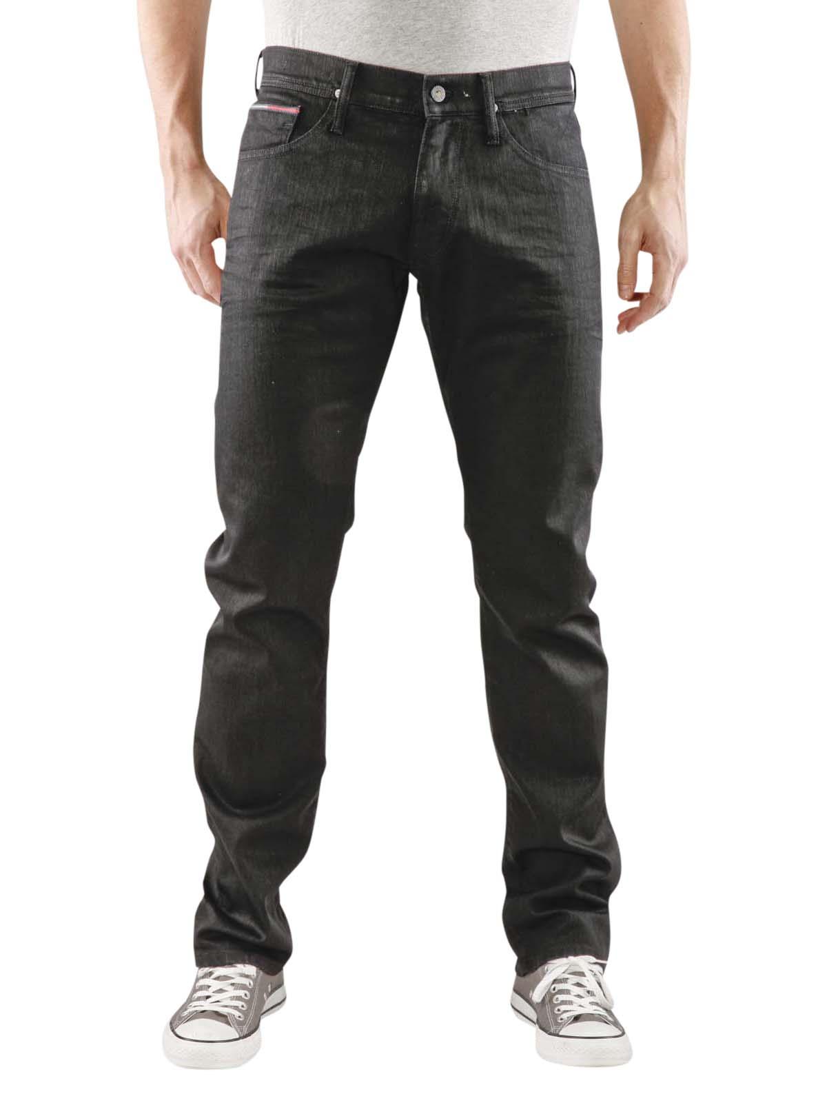 hilfiger denim ryan jeans chicago coated hilfiger denim herren jeans. Black Bedroom Furniture Sets. Home Design Ideas