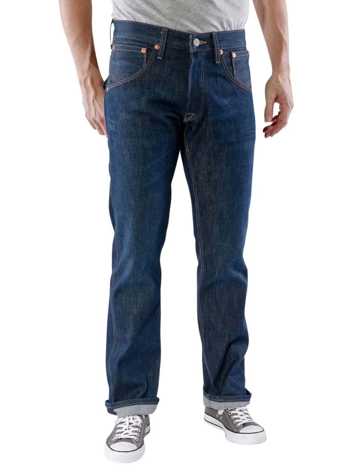 Levi Denim Shirts Men