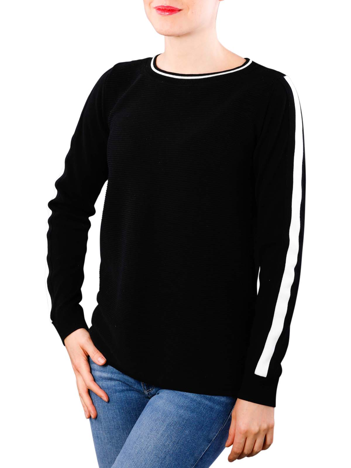 huge discount f5762 c8907 Marc O'Polo Pullover black