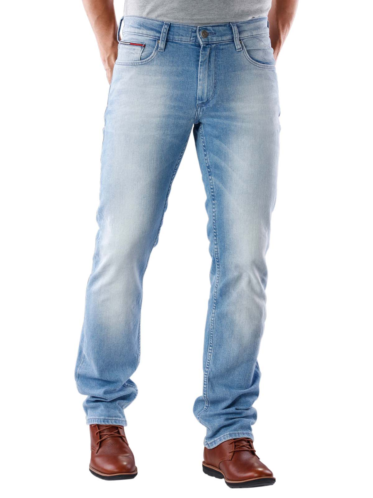 aa6609abb Fast Delivery | Tommy Jeans Ryan Straight Original ... - McJeans.ch
