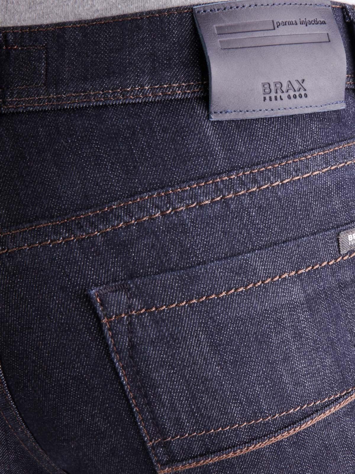 dirt cheap preview of united kingdom Brax Cadiz Jeans perma indigo